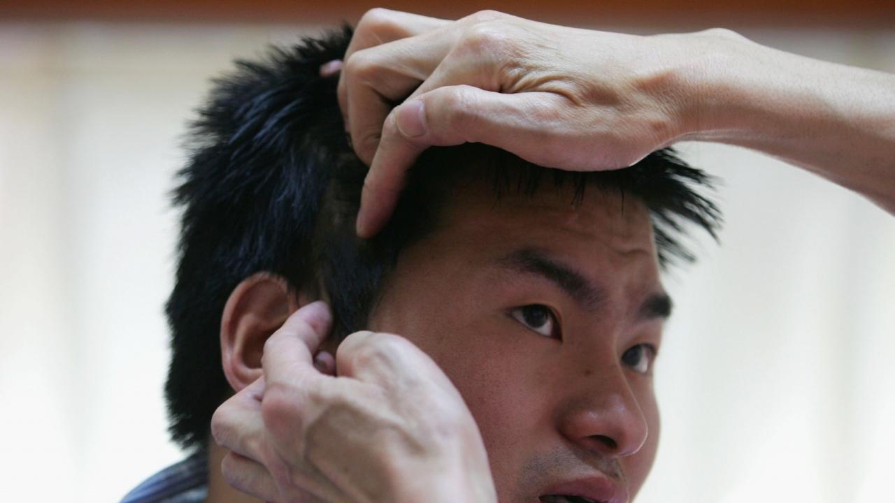 """Китай забрани показването на """"женствени мъже"""" по телевизията"""