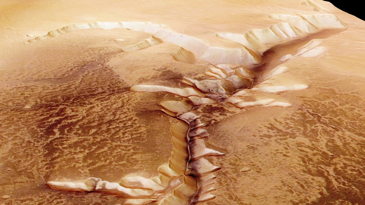 Марсоходът на НАСА взе първа проба от повърхността на Червената планета