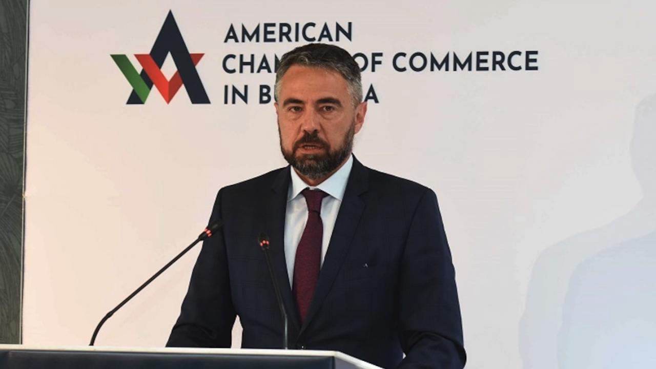 Министър Живков с последна информация за газовата връзка между България и Гърция
