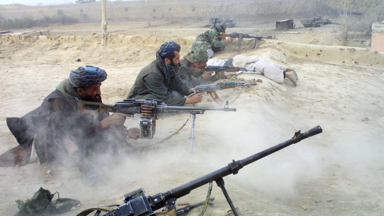 Продължават тежките боеве в долината Панджшер - последния бастион на съпротивата срещу талибаните в Афганистан