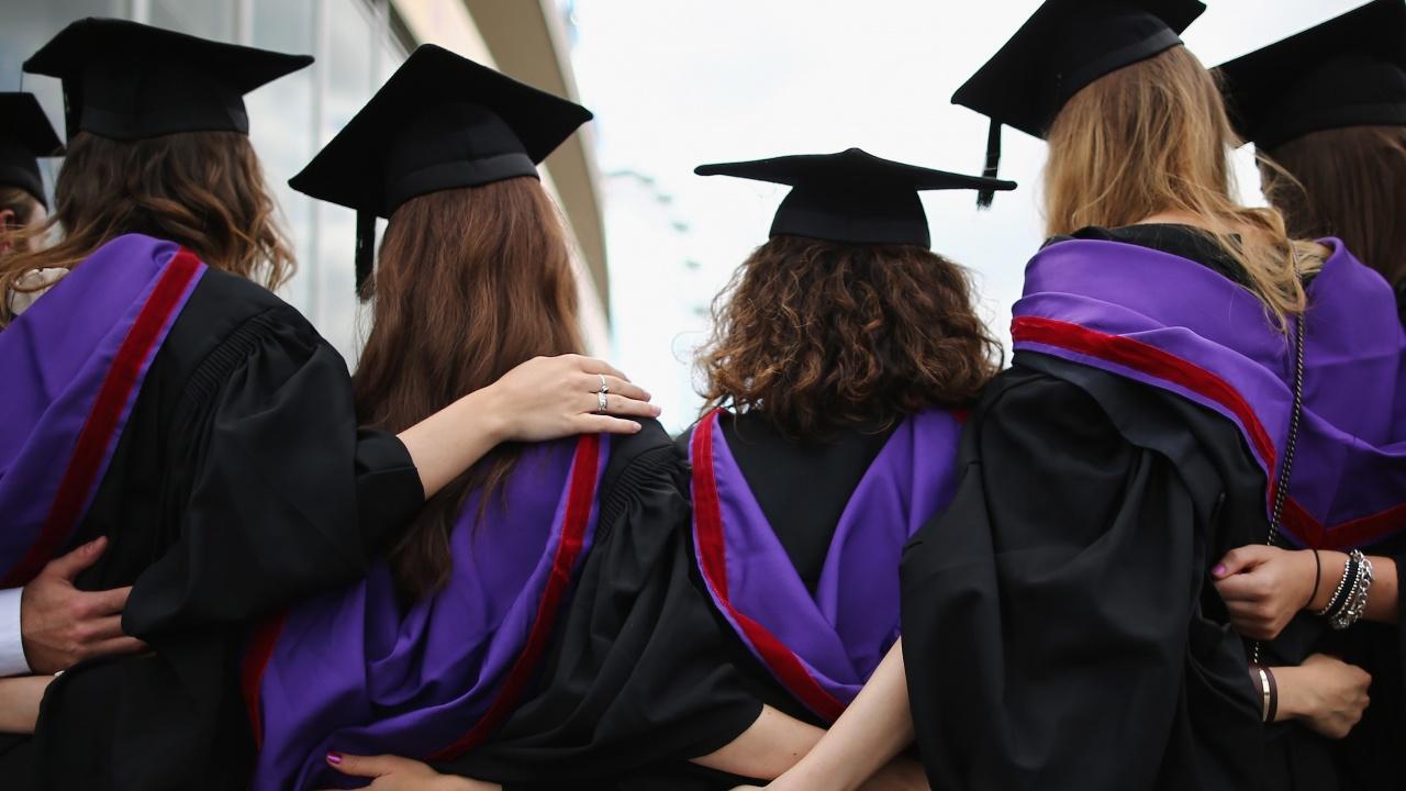 Британските университети отчитат огромен спад на студентите от ЕС заради Брекзит