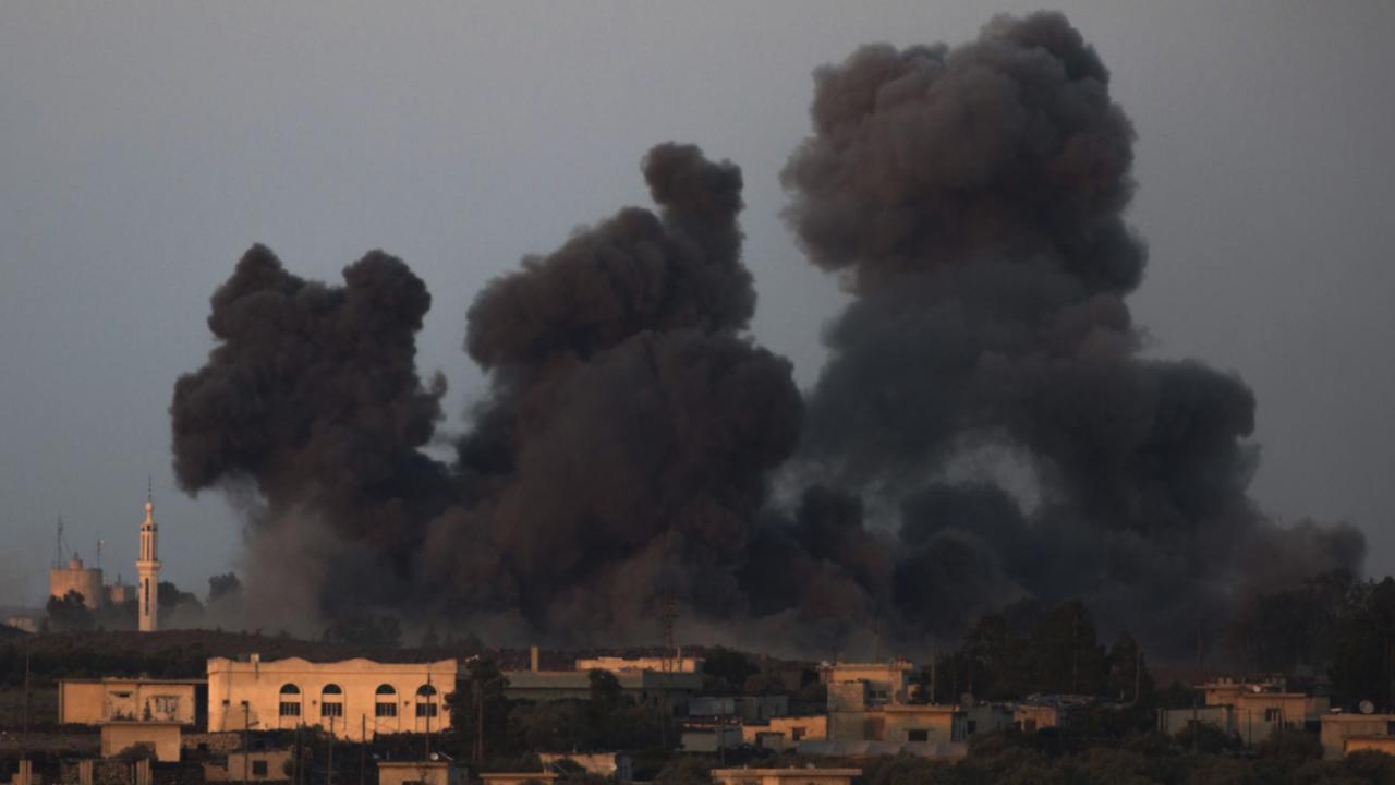 13 полицаи са убити при нападение на ИД в Ирак