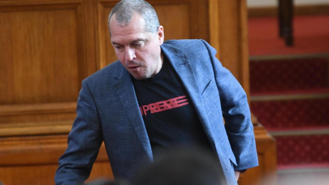 Тошко Йорданов: Обявих за заплахата за Ива Митева с нейно съгласие