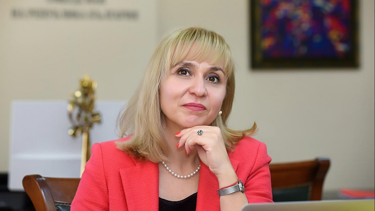 Диана Ковачева поиска от НОИ служебно преизчисляване на индивидуалния коефициент на пенсиите