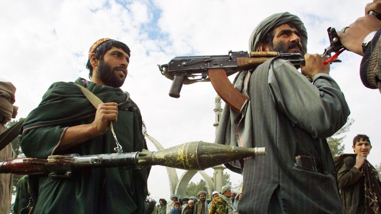 Талибаните обявиха, че контролират изцяло афганистанската провинция Панджшер