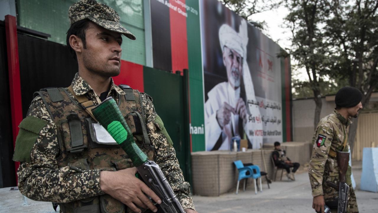 Лидерът на афганистанската съпротива призова към бунт срещу талибаните