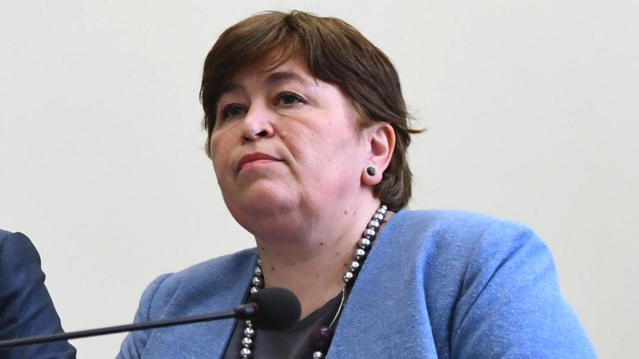 Министър Стела Балтова ще проведе работна среща с представителите на бизнеса в Банско