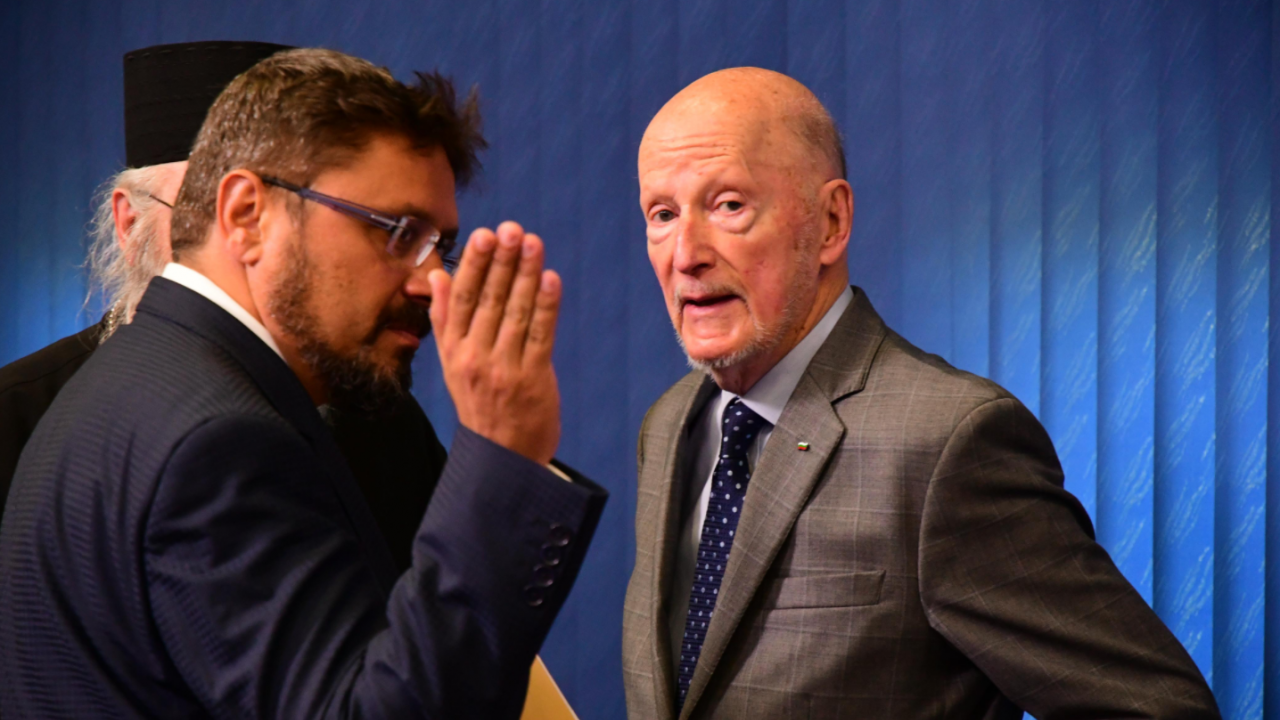 Симеон Сакскобургготски осъди България в Страсбург