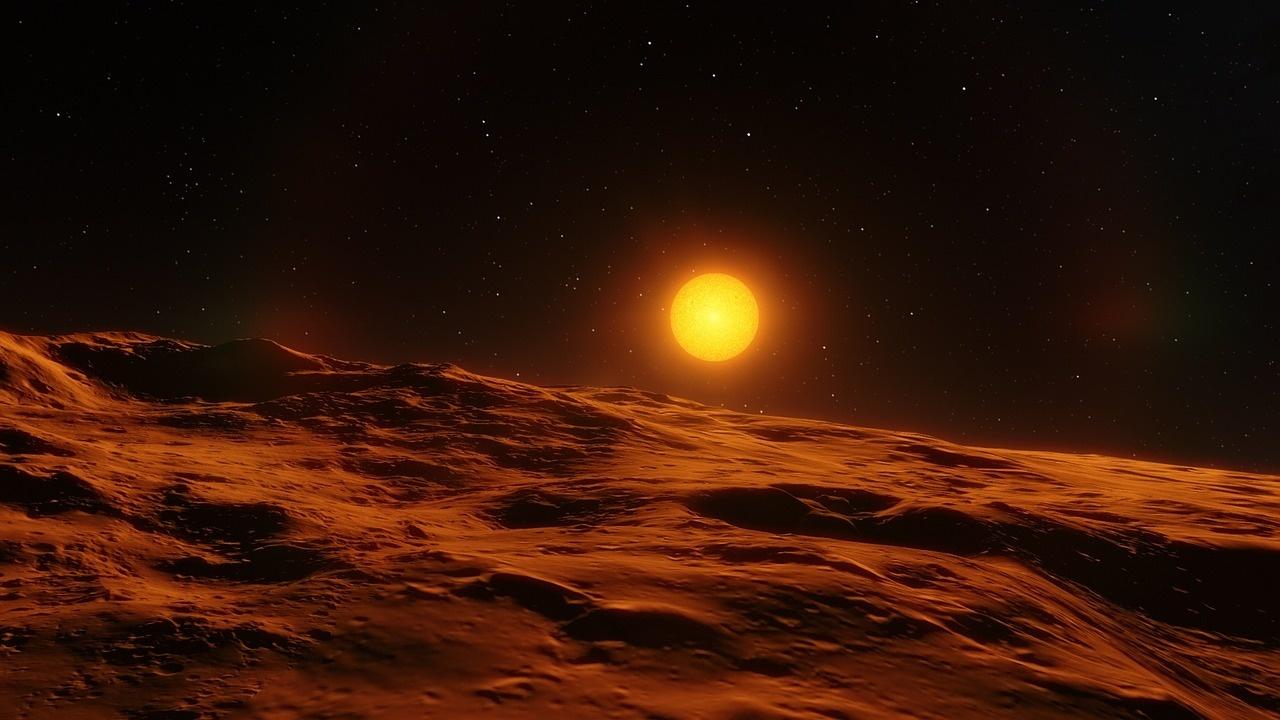Астрономи откриха нова гореща екзопланета