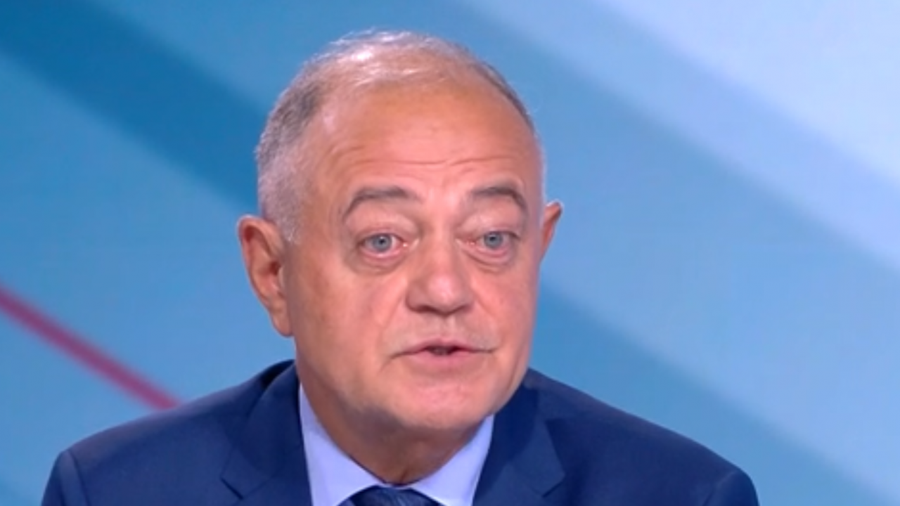 Ген. Атанасов за бъдеща партия на Петков и Василев: Винаги сме им оказвали подкрепа и не виждам защо да не разговаряме с тях