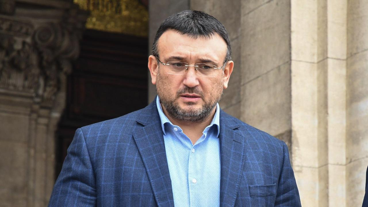 Младен Маринов за скандала с Татяна Дончева и ИТН: Видяхме най-грозните реалности в задкулисието на българския политически живот