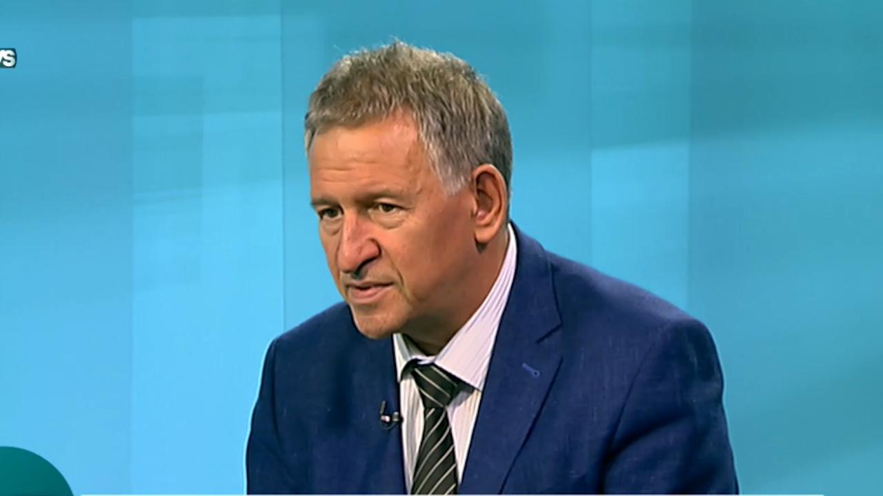 Министър Кацаров: Средната продължителност на живота на българина се е съкратила при управлението на ГЕРБ