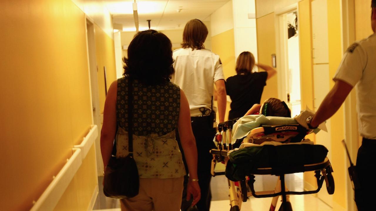10-годишно дете пострада при токов удар в Сливен