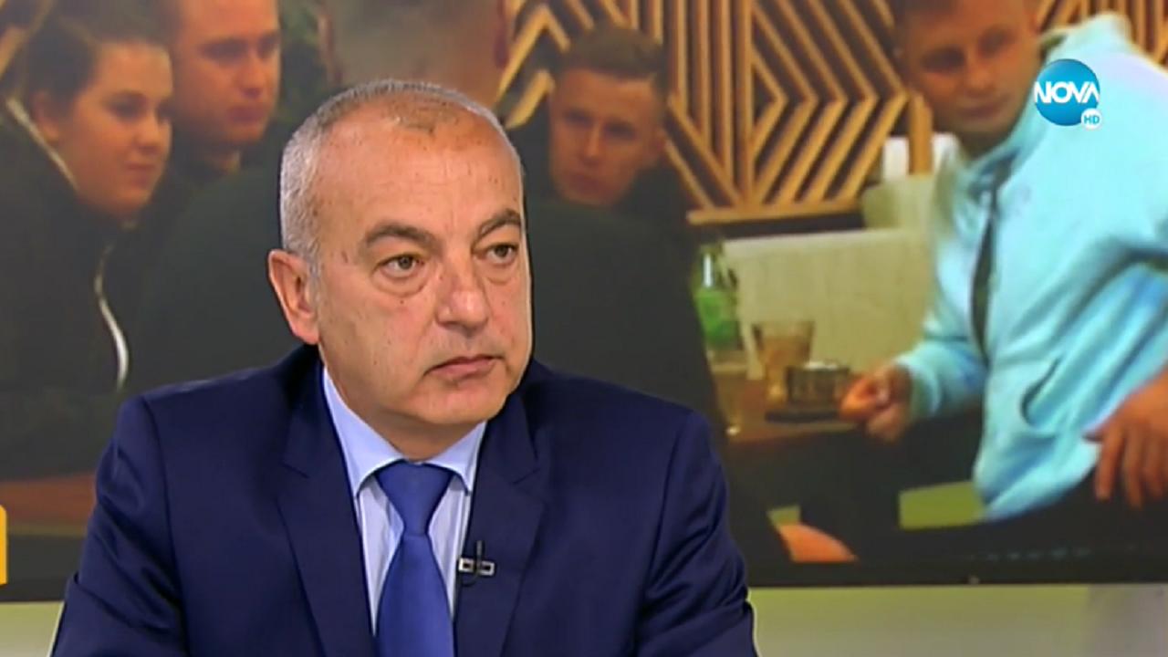 Гълъб Донев: Приетият бюджет не може да се изпълнява