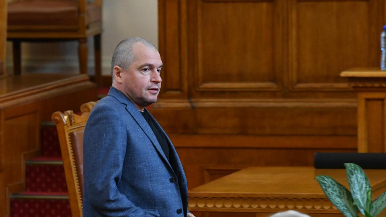 Тошко Йорданов: На това НС не му пука за хората, затова отиването на нови избори е прекрасно