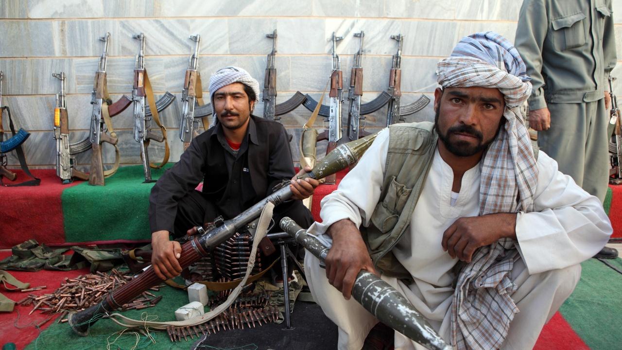 Талибаните сформираха правителство, съставено изцяло от мъже и членове на старата гвардия