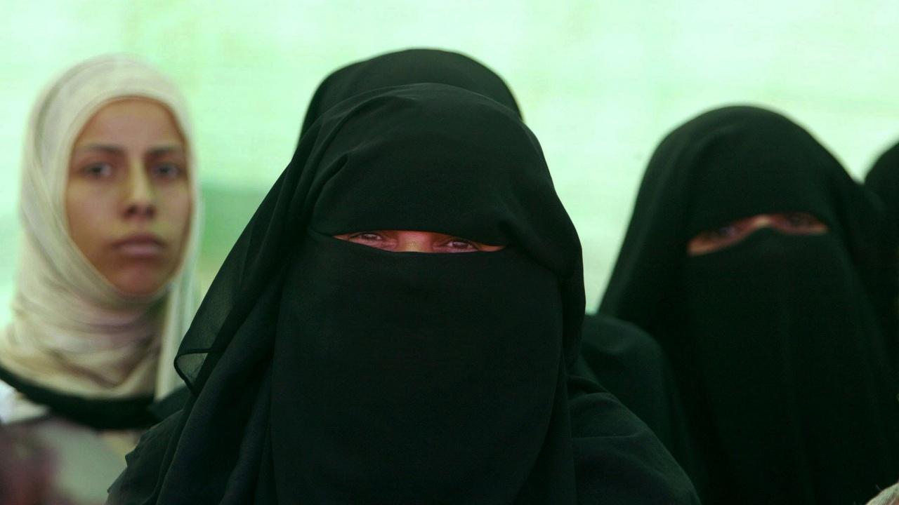 Талибаните забраняват спорта за жени