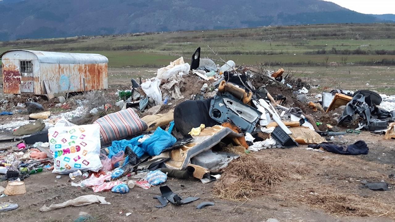 Множество глобени жители на община Асеновград, хванати да замърсяват