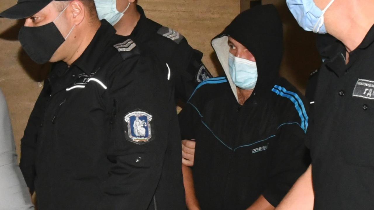 Арест за мъжа, заплашил Ива Митева със смърт