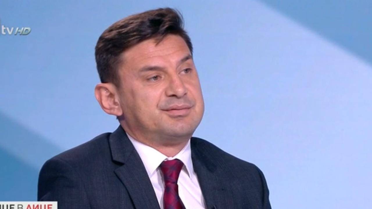 ДПС няма да подкрепи Румен Радев за втори президентски мандат, издигат свой кандидат