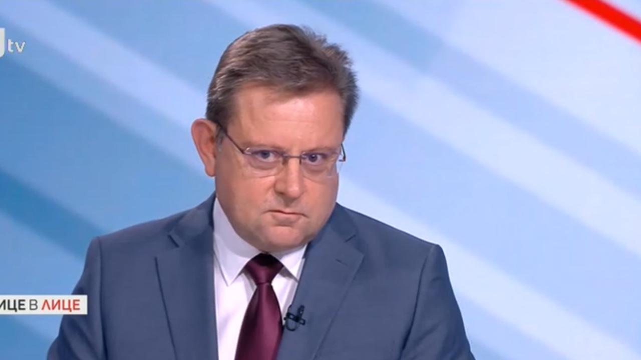 Директорът на Александровска: Финансовото състояние на болницата е катастрофално