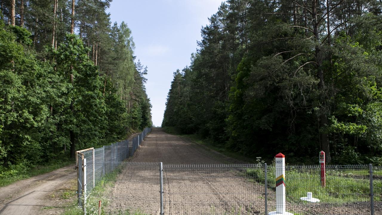 Унгария предлага да помага на Полша за наблюдение на границата