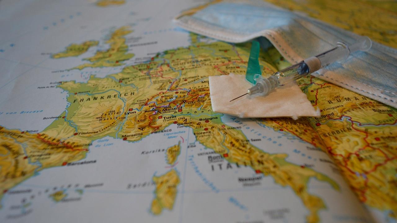 ЕС извади шест страни от списъка си на безопасни за пътуване държави във връзка с коронавируса