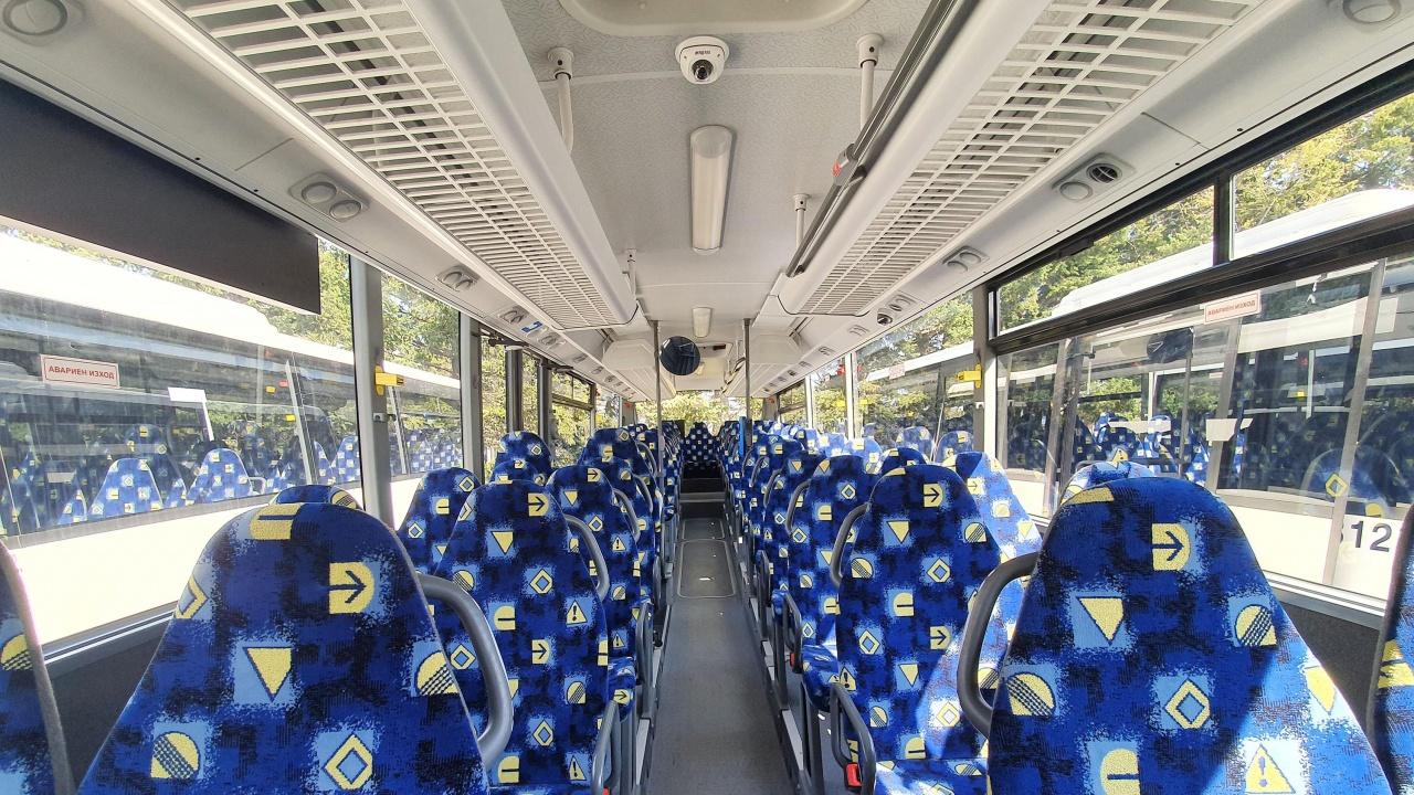 Стартират засилени проверки за техническото състояние на училищните автобуси