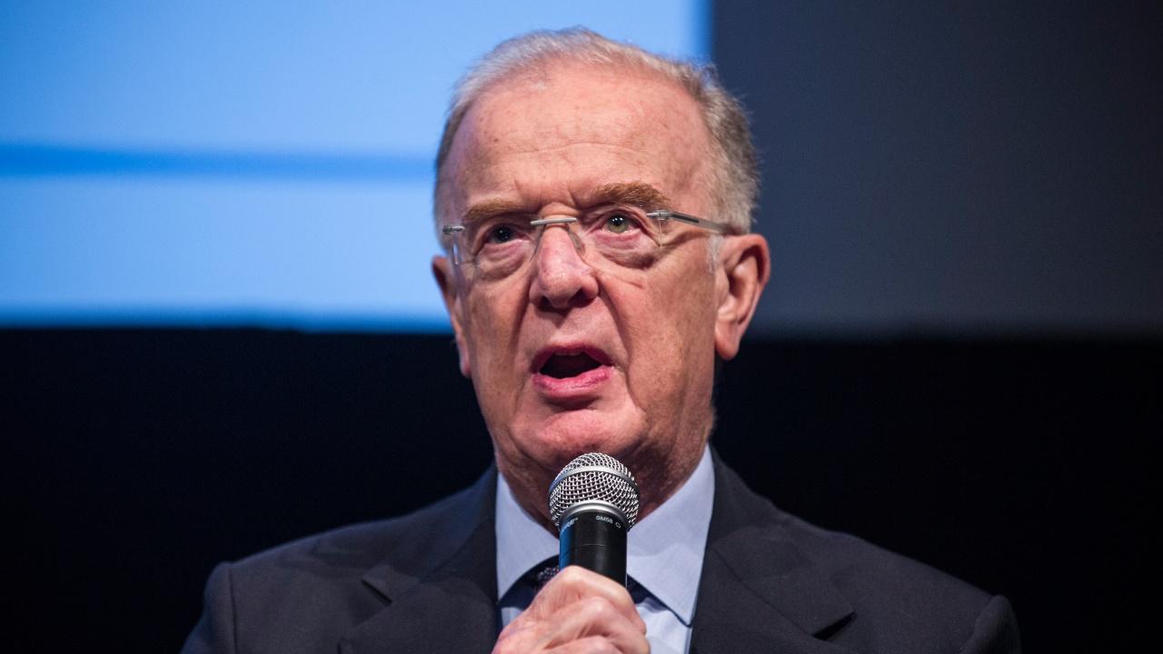Почина бившият португалски президент Жоржи Сампайо