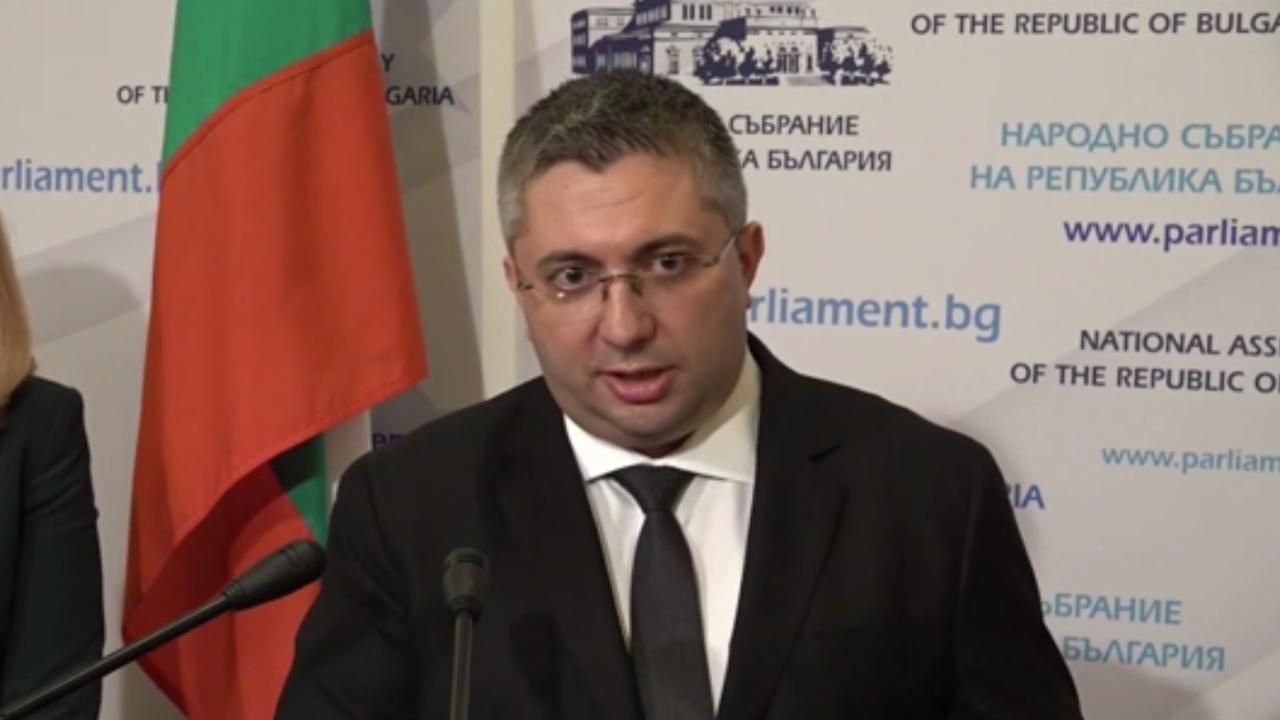 """Николай Нанков с тежки обвинения към служебното правителство за спирането АМ """"Хемус"""""""