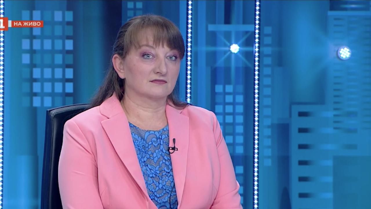 Деница Сачева: Президентът насажда разделение, но коалиционната култура трябва да се завърне