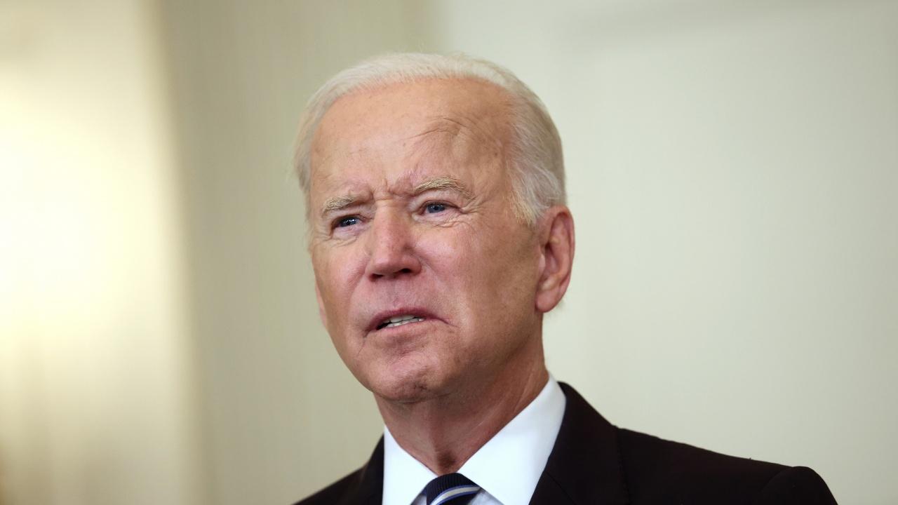 Джо Байдън призовава към единство, докато САЩ се готвят да отбележат 20-годишнината от атаките през 2001 г.