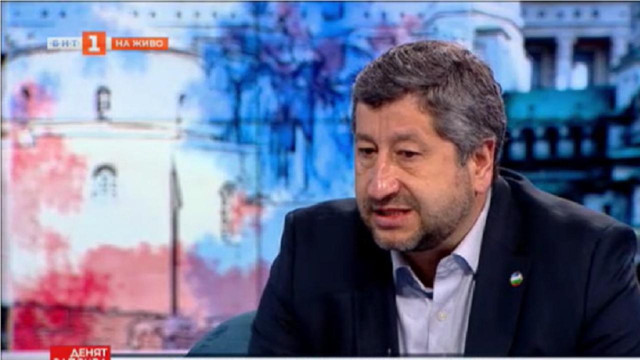 Демократична България: В следващия парламент ще получим мандат