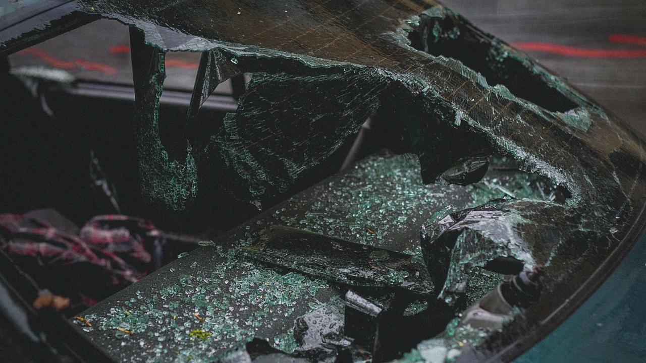 Общо 19 катастрофи са станали през изминалото денонощие в страната