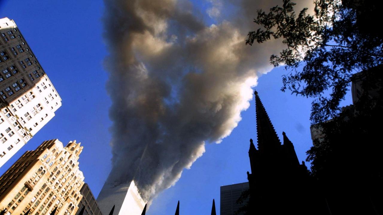Българин разказва за ужаса след рухването на кулите близнаци в САЩ