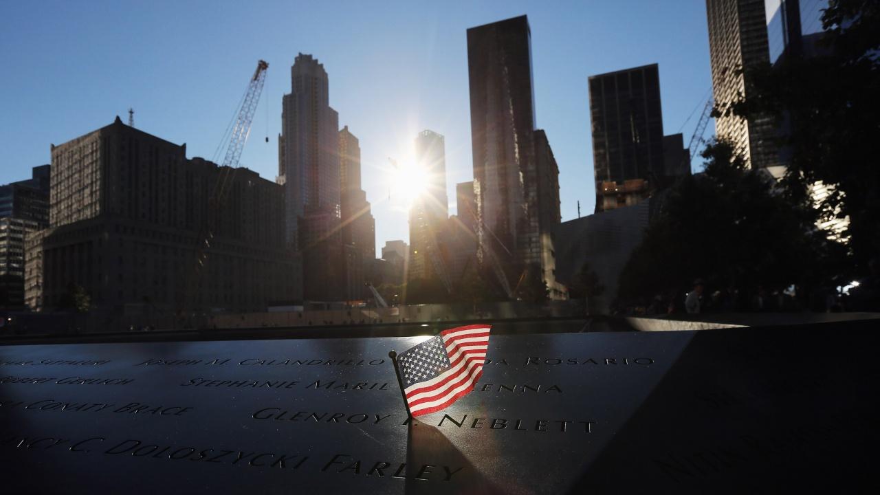 В Ню Йорк започнаха възпоменателните церемонии за 20-тата годишнина от атентатите на 11 септември