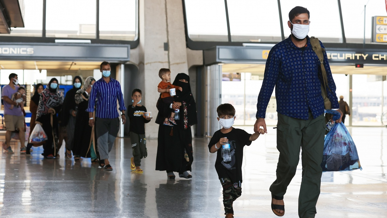 Германия евакуира от Афганистан 45 свои граждани