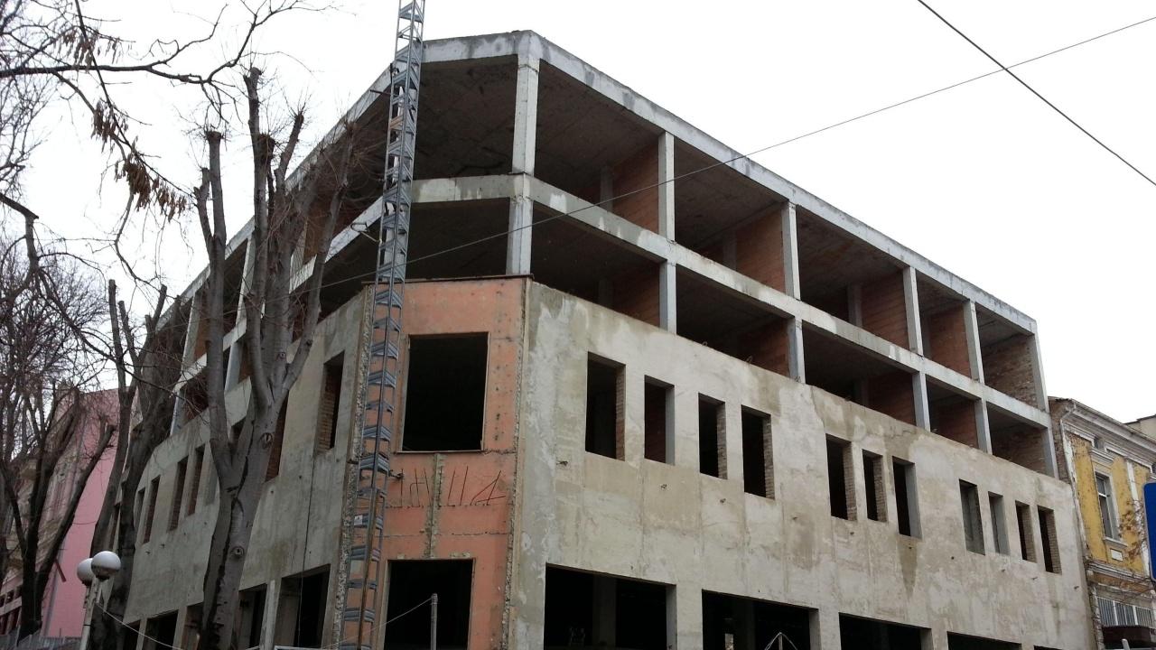 Подготвя се нов кодекс за устройствено планиране и строителство