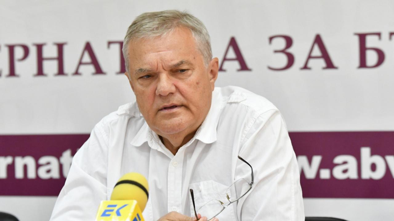 Румен Петков: Политическата атмосфера е отровена