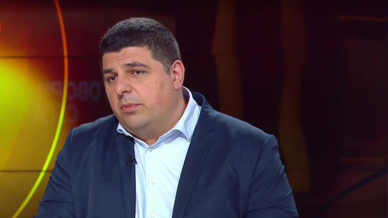 Ивайло Мирчев: Няма нищо трагично и след следващите избори да няма управление