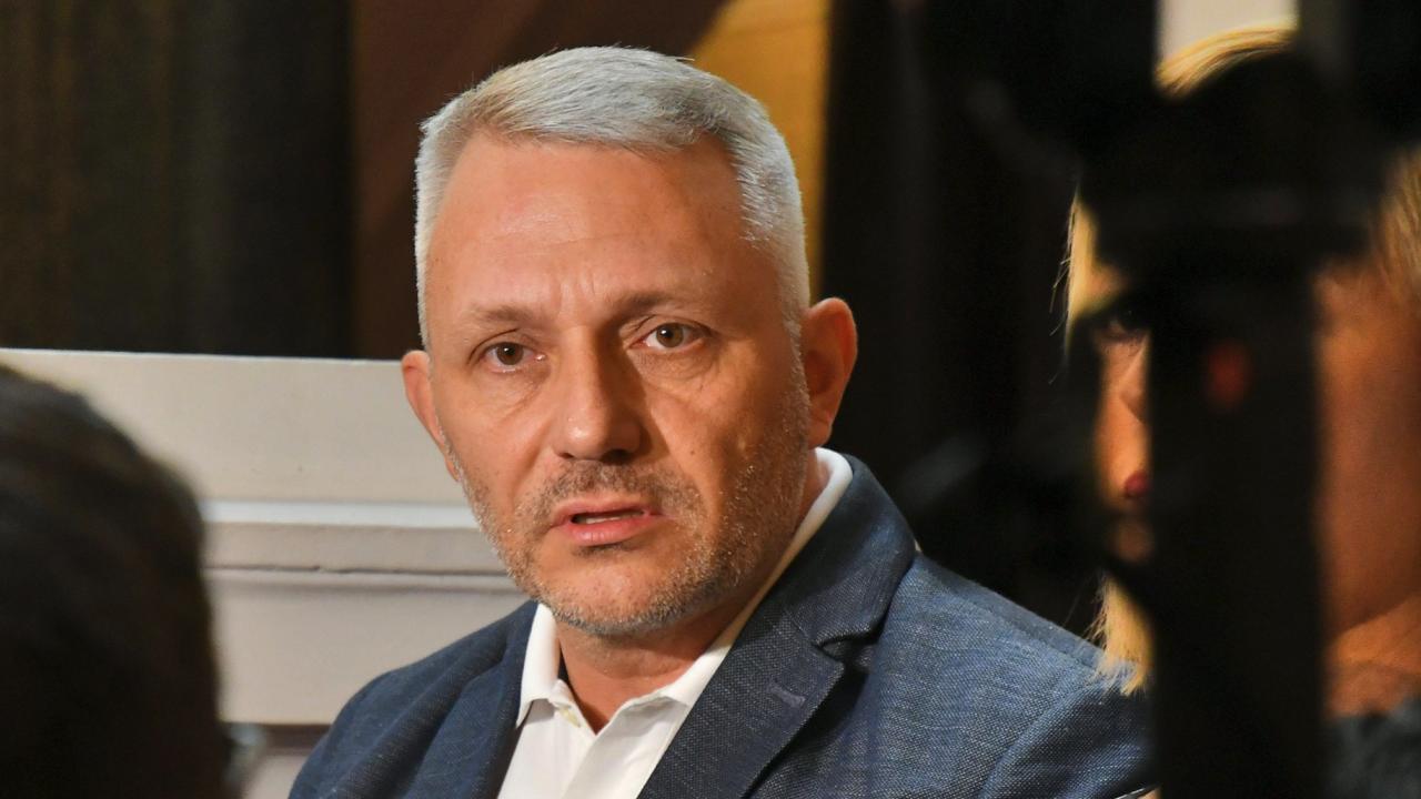 Хаджигенов: Има препоръка директорът на НСО да бъде отстранен и разследван