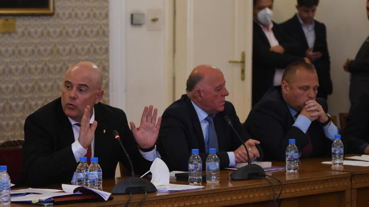 Последната битка на 46-ия парламент: Ще стигне ли времето за закриване на спецсъда и спецпрокуратурата?