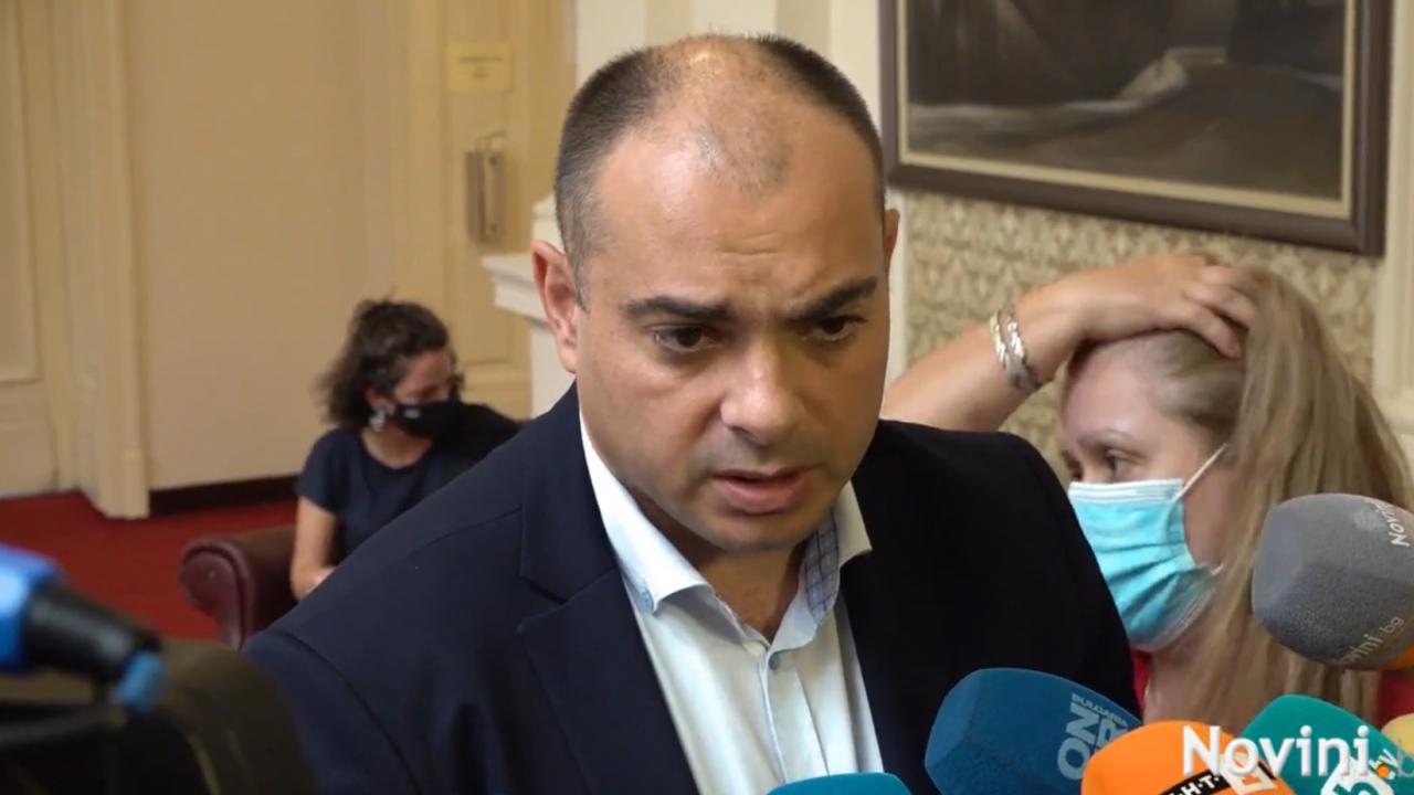 БСП: Надяваме се в следващото НС политическите субекти да прояват повече разум и отговорност