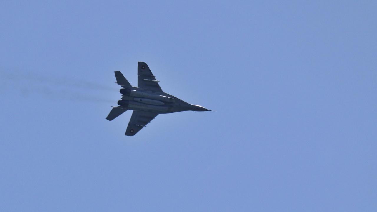 """Експертната група е заминала за Русия с """"черната кутия"""" на падналия МиГ-29"""