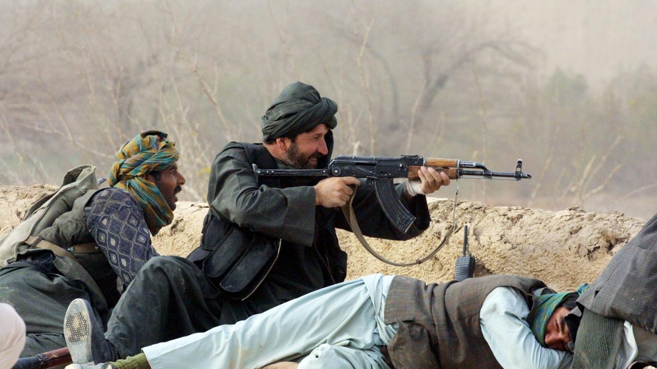 Талибански вицепремиер опроверга слуховете, че е мъртъв