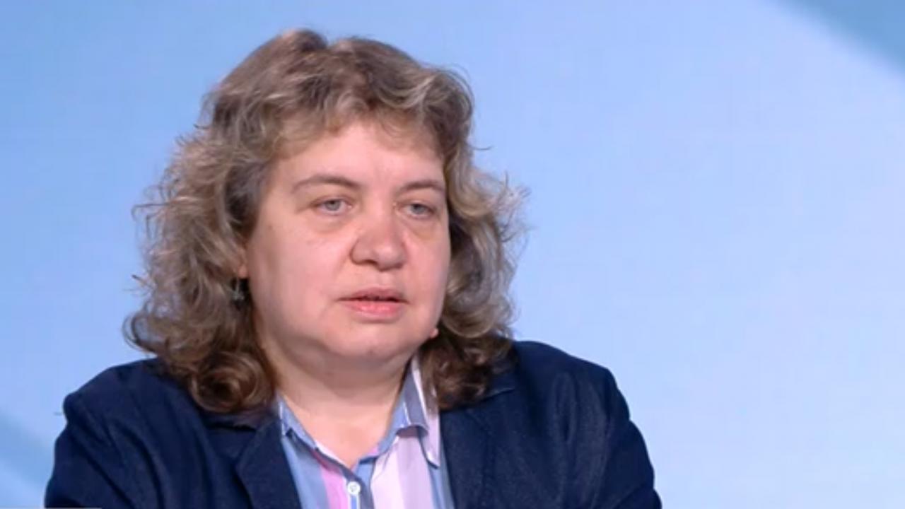 Доц. Киселова: В НС гласуваха взаимоизключващи се неща и на ръба на Конституцията
