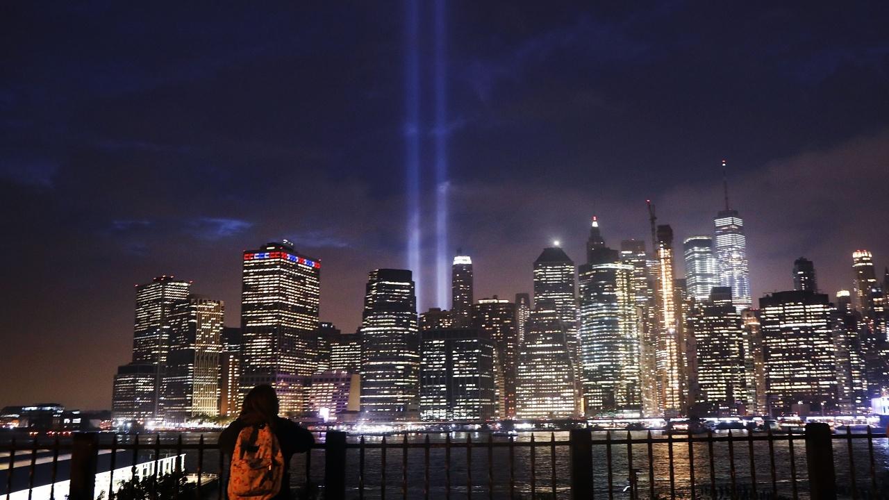 Паметник за жертвите от 11 септември беше осквернен в Южна Каролина