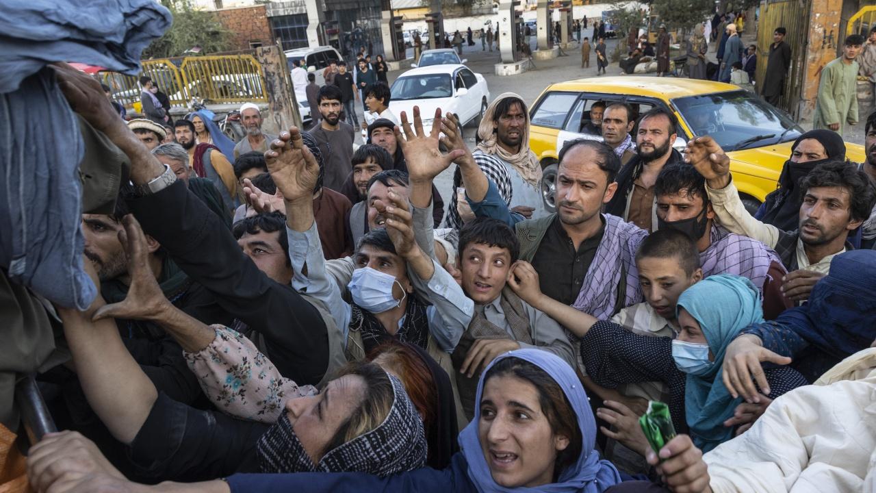 Техеран: Правителството в Кабул не е представително за всички афганистанци