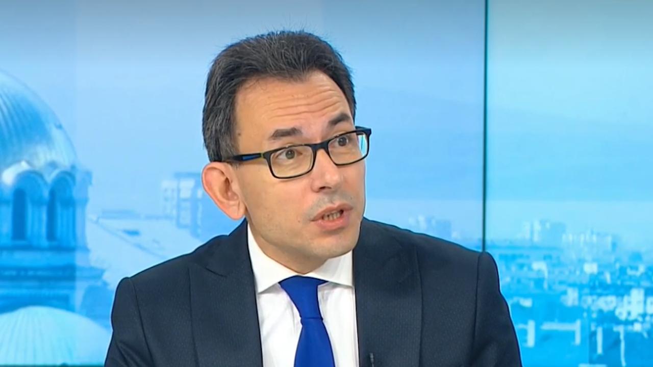 Шефът на правната комисия: Резултатът ни са няколкото изслушвания на Гешев - досега не беше правено