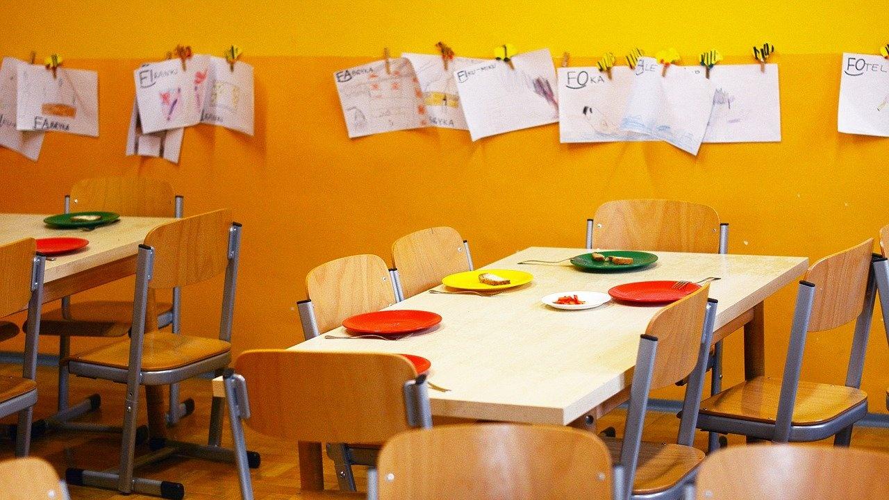 Детските градини в Свищов отвориха врати за своите възпитаници